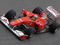 Fernando Alanso-F1