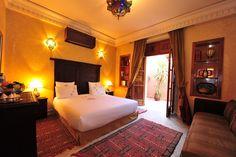 Modern moraccan bedroom <3