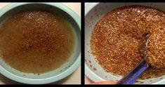 The flax seed and water mixture helps in treating 7 different skin problems. Did you know that there is a homemade treatment which should be used for 12 days, and after that you can't recognize you… Flax Seed Water, Water In The Morning, Thyroid Gland, Mo S, Health Magazine, 2 Ingredients, Healthy Skin, Natural Health, Benefit