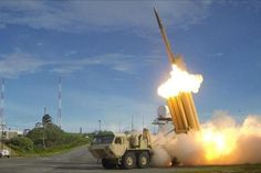 U.S., South Korea close to agreement on THAAD - http://nasiknews.in/u-s-south-korea-close-to-agreement-on-thaad/