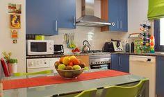 Reto la casa del año. Feng Shui en mi cocina   Decorar tu casa es facilisimo.com