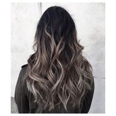Pin for Later: 45 Balayage Hair Colour Ideas to Inspire Your Next Salon Appointment