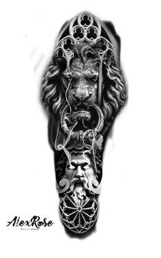 Best Leg Tattoos, Leg Tattoo Men, Best Sleeve Tattoos, Forearm Tattoos, Body Art Tattoos, Hand Tattoos, Celtic Tattoos For Men, Tattoos For Guys, Full Sleeve Tattoo Design