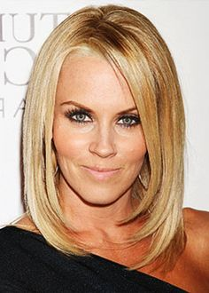 medium length hairstyles for women over 40   MED LENGTH HAIRCUTS FOR WOMEN IN THEIR 40'S