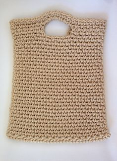 Mummy-SelenOzsoy-crochet bag, 2016!