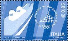 London 2012 Olympic Memorabilia Aspiring Stamp Olympic Athletics Track 2012 London Rare Artstamp