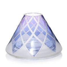 Yankee Candle Purple Lotus Jar Candle Shade