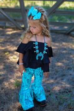 Western Baby Clothes, Western Babies, Baby Kids Clothes, Country Baby Clothes, Country Baby Photos, Country Babies, Cute Baby Girl Outfits, Cute Outfits For Kids, Toddler Outfits