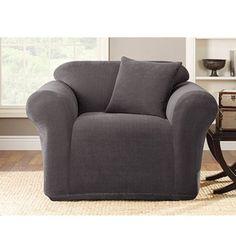 Sure Fit Stretch Metro 1-Piece Chair Slipcover, Gray Surefit http://www.amazon.com/dp/B00801F8WG/ref=cm_sw_r_pi_dp_GQo6tb0Y5SMT9
