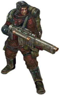 Post with 12888 views. Warhammer 40k Art, Warhammer Fantasy, 40k Imperial Guard, Grey Knights, Dc Comics, The Inquisition, Sci Fi Characters, The Grim, Shadowrun