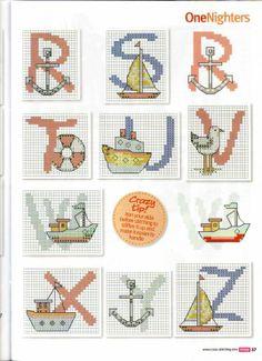 (5) Gallery.ru / Фото #19 - Cross Stitch Crazy 149 апрель 2011 - tymannost