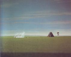 BYRON LAST: Emilio Ambasz - Emilio's Folly: Man is an Island