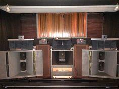 励磁スピーカーを活かすには、電源がカギ - オーディオ再開!レコードで音楽を楽しもう