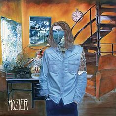 Hozier Columbia