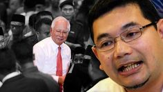 Rafizi yakin 25 Ahli Parlimen BN sokong singkir Najib - http://malaysianreview.com/140535/rafizi-yakin-25-ahli-parlimen-bn-sokong-singkir-najib/