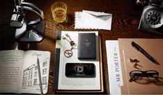 Kingsman | A brand for the modern gentleman|MR PORTER