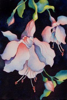 Daily Paintworks - Original Fine Art © Barbara Fox