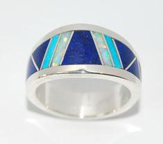 native american northeast wedding rings