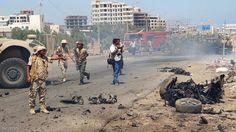 اليمن: داعش يتبنى تفجيري عدن - https://www.watny1.com/world-news/518542.html
