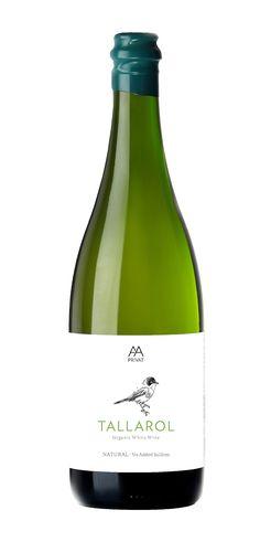 Alta Alella Tallarol - Wine Bottle Designs