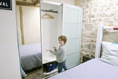 Photo DR Zozomum - studio #kidsfriendly Le Petit Cavalier à Chantilly - #Oise #lepetitcavalier