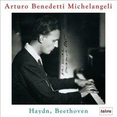 Arturo Benedetti Michelangeli--his playing is exquisite.