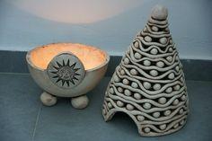 Pottery Houses, Pottery Pots, Ceramic Pottery, Ceramic Art, Ceramic Lantern, Pottery Handbuilding, Coil Pots, Hand Built Pottery, Pottery Classes