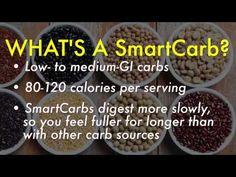 10 Fantastic Healthy Carbs - Nutrisystem Blog The Leaf