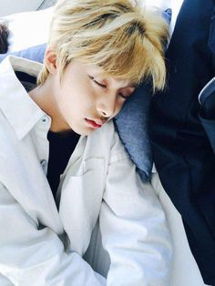 hyungwon sleeping is the cutest thing
