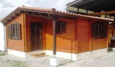 Προσφορές για ξύλινους οικίσκους Wooden House, Outdoor Decor, Home Decor, Decoration Home, Room Decor, Home Interior Design, Home Decoration, Interior Design