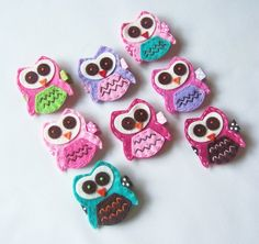 these are adorable, i want to make a bunch for party favors for Ava's bday coming up