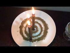 Voltea y Devuelve un Trabajo de Magia Negra - YouTube Money Spells, White Magic, Birthday Candles, Mary, Youtube, Witch, Green, Black, Frases