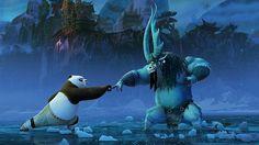 """""""Gerechtigkeit - heiß-kalt serviert"""": """"Kung Fu Panda"""" muss schnell Held werden"""
