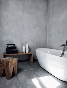 some home inspiration: freestanding baths