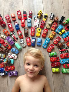 Foto idee jongens. Cars