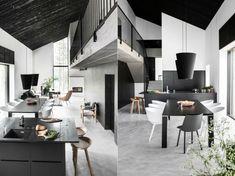 Esszimmer skandinavisch  skandinavisch einrichten das esszimmer nordisch dekorieren ...