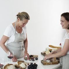 The Cook's Atelier, atelier, cooking school, epicurean center, wine shop, retail, space, Beaune, Burgundy, France, family, lifestyle, French, destination