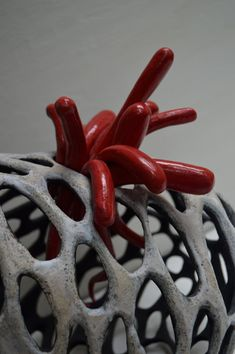"""All drains lead to the ocean - Finding Nemo Jenni Ward ceramic sculpture 