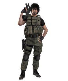 Carlos Resident Evil, Resident Evil Girl, Resident Evil 3 Remake, Apocalypse Character, Arte Cyberpunk, Jill Valentine, Ada Wong, Deviantart, Gaming
