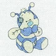 cross stitch buzzy bee - Google Search