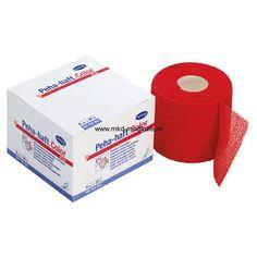 Cel mai mic pret pentru PEHA-HAFT Color bandaj elastic-rosu la numai 20.50Lei.Produse la promotie in categoria Bandaje si fesi elastice.Livrare in Bucuresti si Tara.