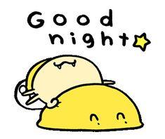 Good Night Gif, Night Night, Moving Gif, Pokemon, Line Sticker, Cute Stickers, Animated Gif, Jokes, Animation