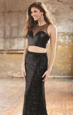 Allure 15-133 Dress - MissesDressy.com. Prom Dresses 2015Sequin ... bf9f92dc5189