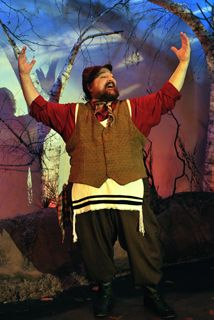 Fiddler On The Roof Costumes Diy