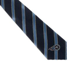 Tennessee Tie Woven Poly 1 Tie