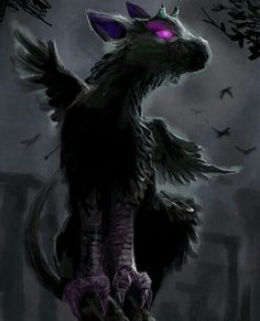 Trico ~ The Last Guardian