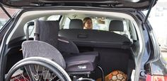 gehandicaptenparkeerkaart: ben ik daar wel gehandicapt genoeg voor?