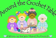 Crochet Pattern Index ~ not all links are good, but plenty are...afrghans, baby, bathroom, clothing, charity, technique, holidays and many more