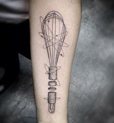 """""""Atomic fouet  #tattoo #tattoos #tattooed #tattoist #tat #ink #inked #inkedup #instaart #art #design #draw #drawing #tattoosketch #tattooflash #blackwork…"""""""