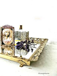 All That's Golden by Debra on Etsy